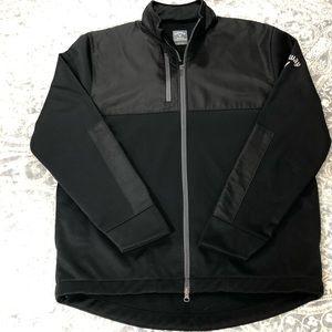 Men's Callaway Weather Series Full Zip Jacket Sz L